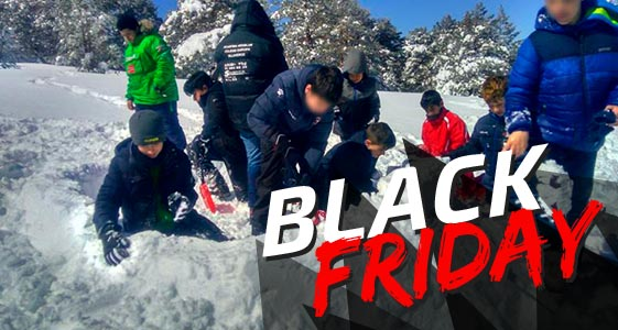 Especial Black Friday - ¡¡¡ 21% dto !!!